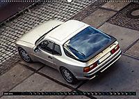 Porsche 944 S2 (Wandkalender 2019 DIN A2 quer) - Produktdetailbild 6