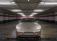 Porsche 944 S2 (Wandkalender 2019 DIN A2 quer) - Produktdetailbild 10