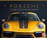 Porsche - Es gibt nichts Vergleichbares - Randy Leffingwell pdf epub