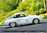 Porsche Oldtimer - EGGBERG KLASSIK - Der Berg ruft (Wandkalender 2019 DIN A4 quer) - Produktdetailbild 4