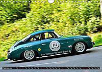 Porsche Oldtimer - EGGBERG KLASSIK - Der Berg ruft (Wandkalender 2019 DIN A4 quer) - Produktdetailbild 2