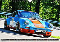 Porsche Oldtimer - EGGBERG KLASSIK - Der Berg ruft (Wandkalender 2019 DIN A4 quer) - Produktdetailbild 3