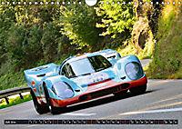 Porsche Oldtimer - EGGBERG KLASSIK - Der Berg ruft (Wandkalender 2019 DIN A4 quer) - Produktdetailbild 7