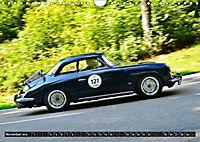 Porsche Oldtimer - EGGBERG KLASSIK - Der Berg ruft (Wandkalender 2019 DIN A4 quer) - Produktdetailbild 11