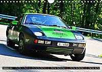 Porsche Oldtimer - EGGBERG KLASSIK - Der Berg ruft (Wandkalender 2019 DIN A4 quer) - Produktdetailbild 10