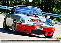 Porsche Oldtimer - EGGBERG KLASSIK - Der Berg ruft (Wandkalender 2019 DIN A4 quer) - Produktdetailbild 9