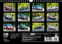 Porsche Oldtimer - EGGBERG KLASSIK - Der Berg ruft (Wandkalender 2019 DIN A4 quer) - Produktdetailbild 13