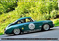 Porsche Oldtimer - EGGBERG KLASSIK - Der Berg ruft (Tischkalender 2019 DIN A5 quer) - Produktdetailbild 2