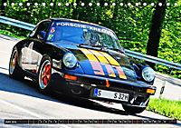 Porsche Oldtimer - EGGBERG KLASSIK - Der Berg ruft (Tischkalender 2019 DIN A5 quer) - Produktdetailbild 6