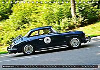 Porsche Oldtimer - EGGBERG KLASSIK - Der Berg ruft (Tischkalender 2019 DIN A5 quer) - Produktdetailbild 11