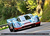 Porsche Oldtimer - EGGBERG KLASSIK - Der Berg ruft (Wandkalender 2019 DIN A2 quer) - Produktdetailbild 7