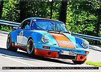 Porsche Oldtimer - EGGBERG KLASSIK - Der Berg ruft (Wandkalender 2019 DIN A2 quer) - Produktdetailbild 3