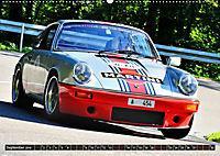 Porsche Oldtimer - EGGBERG KLASSIK - Der Berg ruft (Wandkalender 2019 DIN A2 quer) - Produktdetailbild 9