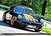 Porsche Oldtimer - EGGBERG KLASSIK - Der Berg ruft (Wandkalender 2019 DIN A2 quer) - Produktdetailbild 6