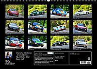 Porsche Oldtimer - EGGBERG KLASSIK - Der Berg ruft (Wandkalender 2019 DIN A2 quer) - Produktdetailbild 13