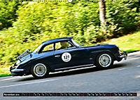 Porsche Oldtimer - EGGBERG KLASSIK - Der Berg ruft (Wandkalender 2019 DIN A2 quer) - Produktdetailbild 11