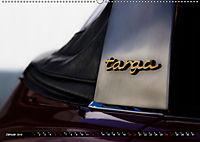 Porsche - pure Leidenschaft (Wandkalender 2019 DIN A2 quer) - Produktdetailbild 1