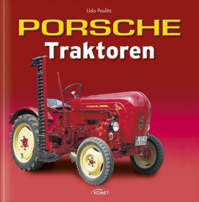 Porsche Traktoren, Udo Paulitz