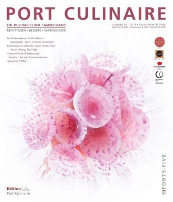 Port Culinaire, Thomas Ruhl, Björn Frantzen, Nikolai Wojtko, Kevin Fehling