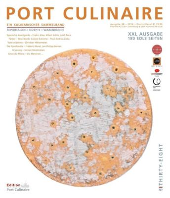 Port Culinaire Thirty-eight - Band No. 38