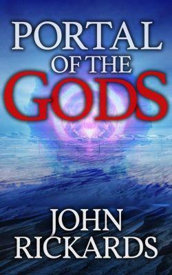 Portal of the Gods, John Rickards