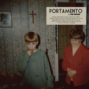 Portamento, The Drums