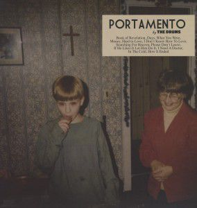 Portamento (Vinyl), The Drums