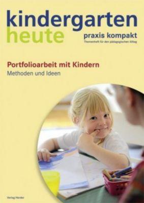 Portfolioarbeit mit Kindern, Franziska Schubert-Suffrian, Michael Regner