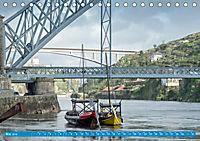 Porto & das Douro-Tal (Tischkalender 2019 DIN A5 quer) - Produktdetailbild 5