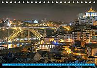 Porto & das Douro-Tal (Tischkalender 2019 DIN A5 quer) - Produktdetailbild 10