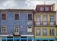 Porto & das Douro-Tal (Wandkalender 2019 DIN A3 quer) - Produktdetailbild 9