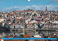 Porto & das Douro-Tal (Wandkalender 2019 DIN A3 quer) - Produktdetailbild 8