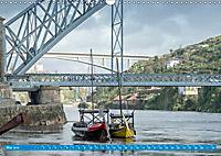 Porto & das Douro-Tal (Wandkalender 2019 DIN A3 quer) - Produktdetailbild 5
