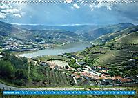 Porto & das Douro-Tal (Wandkalender 2019 DIN A3 quer) - Produktdetailbild 11