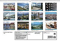 Porto & das Douro-Tal (Wandkalender 2019 DIN A3 quer) - Produktdetailbild 13