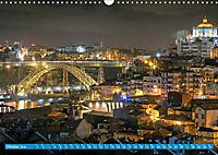 Porto & das Douro-Tal (Wandkalender 2019 DIN A3 quer) - Produktdetailbild 10