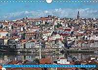 Porto & das Douro-Tal (Wandkalender 2019 DIN A4 quer) - Produktdetailbild 8