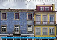 Porto & das Douro-Tal (Wandkalender 2019 DIN A4 quer) - Produktdetailbild 9