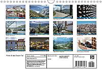 Porto & das Douro-Tal (Wandkalender 2019 DIN A4 quer) - Produktdetailbild 13