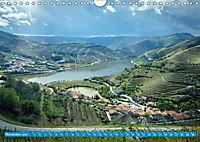 Porto & das Douro-Tal (Wandkalender 2019 DIN A4 quer) - Produktdetailbild 11