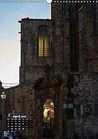 Porto Day and Night (Wall Calendar 2019 DIN A3 Portrait) - Produktdetailbild 4