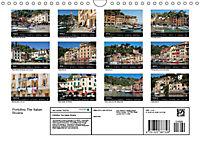 Portofino the Italian Riviera (Wall Calendar 2019 DIN A4 Landscape) - Produktdetailbild 13