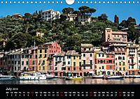 Portofino the Italian Riviera (Wall Calendar 2019 DIN A4 Landscape) - Produktdetailbild 7