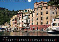 Portofino the Italian Riviera (Wall Calendar 2019 DIN A4 Landscape) - Produktdetailbild 6
