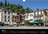 Portofino the Italian Riviera (Wall Calendar 2019 DIN A4 Landscape) - Produktdetailbild 5