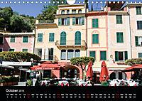 Portofino the Italian Riviera (Wall Calendar 2019 DIN A4 Landscape) - Produktdetailbild 10
