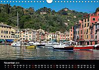 Portofino the Italian Riviera (Wall Calendar 2019 DIN A4 Landscape) - Produktdetailbild 11