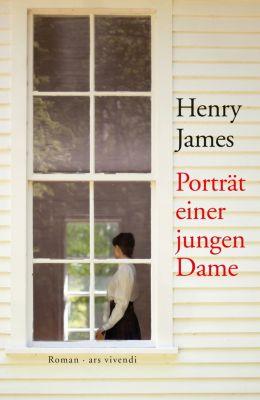 Porträt einer jungen Dame, Henry James