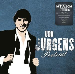 Portrait, Udo Jürgens