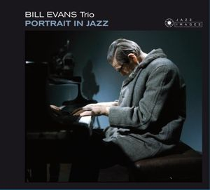 Portrait In Jazz - Jean-Pierre Lelo, Bill Trio Evans